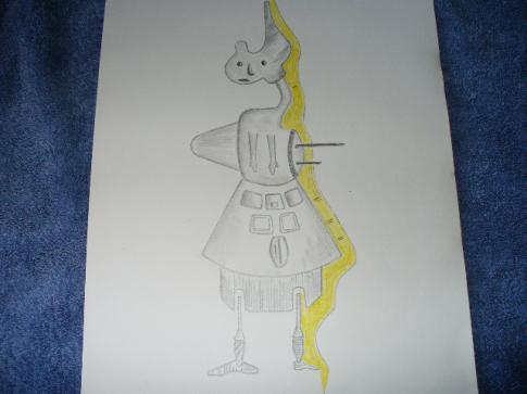 Shadocks, dessins
