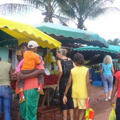 Guyane, 4ème série