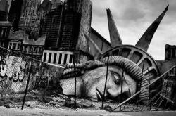 Amerique de trump