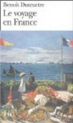 Cvt le voyage en france prix medicis 2001 1915