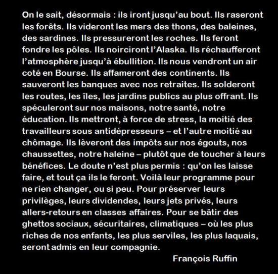 F ruffin