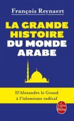 Histoire monde arabe