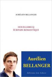 Houellebecq ecrivain romantique