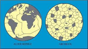 Terre archeen